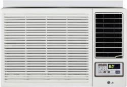LG LW1213HR 12,000 BTU Heat/Cool Window Air Conditioner with Remote  FACTORY REFURBISHED (ONLY FOR USA )