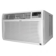 LG LW2513ER 24,000/24,500 BTU Window Air Conditioner with Remote FACTORY REFURBISHED (ONLY FOR USA )