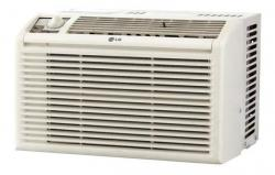 LG LW5013 5,000 BTU Window Air Conditioner with Manual Control FACTORY REFURBISHED (ONLY FOR USA )
