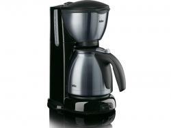 Braun KF610 Cafehouse Coffee Maker 220 volts