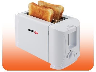 COCO 2 Slice Pop Up Toaster  AC 120V 60Hz
