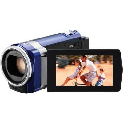 JVC GZ-HM445 Everio Flash Memory PAL Camcorder