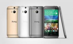 HTC One M8 4G LTE 16GB Unlocked Phone Gold (SIM Free)