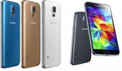 Samsung Galaxy S5 G900H 3G 16GB Unlocked Phone (SIM Free) WHITE