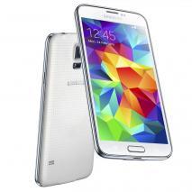 Samsung Galaxy S5 G900F 4G 16GB Unlocked Phone (SIM Free) GRAY