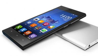 Xiaomi 3 Mi3 3G 16GB Unlocked Phone (SIM Free) BLACK