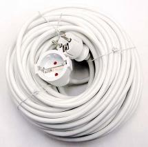 EWI 100FTG Extension cord 100 Ft. (30 meter) 220 volts