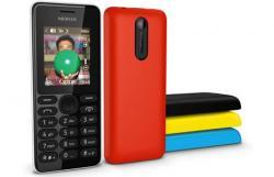 Nokia 108 dual sim Factory Unlocked (SIM FREE)