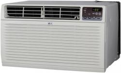LG LT1033CNR 10,000 BTU Thru-the-Wall Air Conditioner with Remote  FACTORY REFURBISHED (ONLY FOR USA )