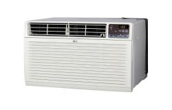 LG LT1233CNR 11,500/11,200 BTU Thru-the-Wall Air Conditioner with Remote FACTORY REFURBISHED (ONLY FOR USA )