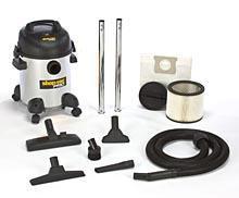 Shop-Vac Pro 9270229 20L Wet/Dry Vacs 220 volts