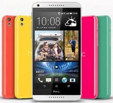 HTC Desire 816 3G 8GB Dual SIM Unlocked Phone (SIM Free)