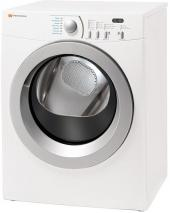 Frigidaire/White Westinghouse ADE776NZHS 199 Liter 7KG Capacity White Front Load Dryer 220-240 Volts 60 Hertz