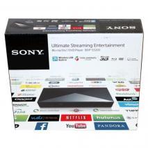 Sony BDP-S5200 Region Free Blu-Ray DVD Player 110-220 volts- Region A,B,C
