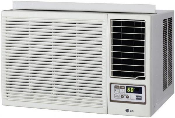 Lg lw1813hr 18 000 btu window air conditioner with heating for 18000 btu window air conditioners