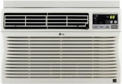 LG LW2512ER 24,000/24,500 BTU Window Air Conditioner with Remote FACTORY REFURBISHED (ONLY FOR USA )