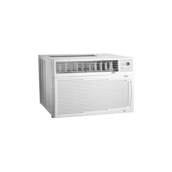 Haier cwh18a 18 000 btu cool 16 000 btu heat air for 110 volt window air conditioner