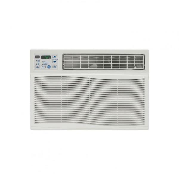 GENERAL ELECTRIC AEH18DQ 18,000 BTU ROOM AIR CONDITIONER FOR 110 VOLTS ONLY  FOR USA