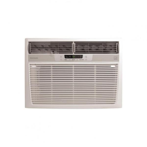 Frigidaire fra156mt1 energy star 15 100 btu 115 volt only for 110 volt window air conditioner