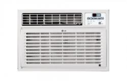 LG LW1812ER 18,000 BTU Window Air Conditioner with Remote FACTORY REFURBISHED (ONLY FOR USA)