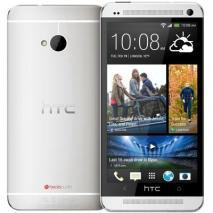 HTC 802D ONE DUAL SIM 32GB WHITE GSM UNLOCK PHONE