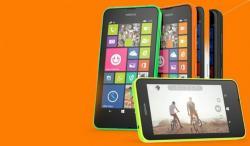 Nokia Lumia 630 Dual SIM 3G Unlocked Phone (SIM Free)