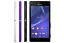 Sony Xperia T2 Ultra D5322 3G Dual SIM Unlocked Phone (SIM Free)