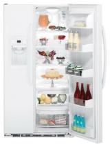 GE GCE21XGYFWW  side by side refrigerator 60cm counter depth 220 volts