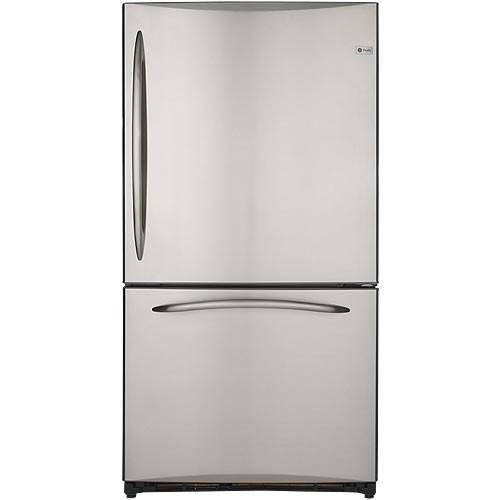 GE GDE25ESKSS Refrigerator - Consumer Reports
