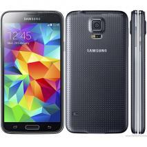 Samsung Galaxy S5 G900T (T-Mobile) 4G Unlocked Phone (SIM Free) B/W