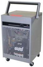 Ebac EBCD35P 1ph Heavy Duty Portable Dehumidifier 220-240 Volt/ 50 Hz