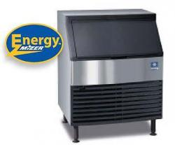 Manitowoc MAQD0272A-60  Commercial ice maker for 220 Volt/ 60 Hz