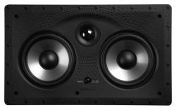 Polk Audio Vanishing 255c-RT Speaker - 2-way (OPEN BOX)