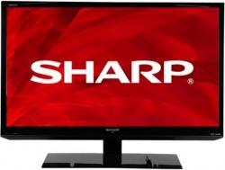 Sharp LC19LE155M 19 inch Multisystem 110-220 volts