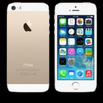 Apple iPhone 5s A1533 16GB Factory Unlock GSM Phone Gold