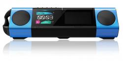 Pioneer STZ-D10S-L Solo Portable Music System 110 volts