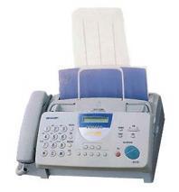 Sharp FO785  Plain paper fax machine 220 V/50Hz