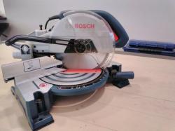Bosch GCM10 J 10 Inch Miter Saw 220VOLTS