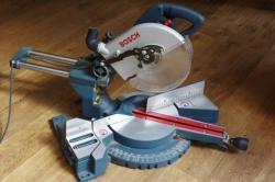 Bosch GCM10 S 10 Inch Slide Compound Miter Saw 220VOLTS