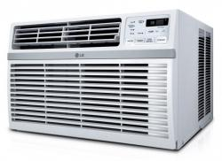 LG LW1514ER 14,500 BTU Window Air Conditioner with Remote 110 volts FACTORY REFURBISHED (ONLY FOR USA )