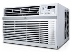 LG LW1014ER 10,000 BTU Window Air Conditioner with Remote FACTORY REFURBISHED (ONLY FOR USA)