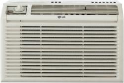 LG LW5014 5,000 BTU Window Air Conditioner with Manual Control FACTORY REFURBISHED (ONLY FOR USA)