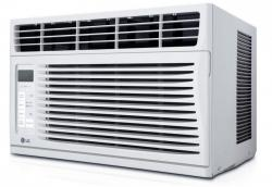 LG LW6014ER 6,000 BTU Window Air Conditioner with Remote 110 volts FACTORY REFURBISHED (FOR USA)