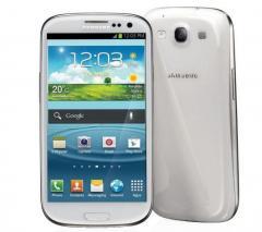 Samsung Galaxy S III i9300i 3G Dual SIM Unlocked Phone (SIM Free)