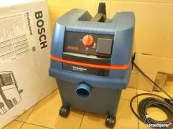 Bosch GAS 25 220V Vacuum
