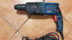 Bosch GBH 2-23 RE 3/4 Inch SDS Plus Rotary Hammer 220V