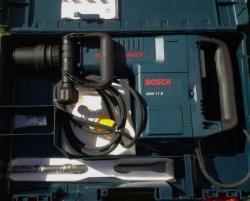 Bosch GSH11 E Demolition Hammer 220V