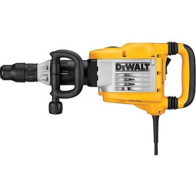 DeWalt D25901KQS SDS-Max 10kg Demolition Hammer 220V