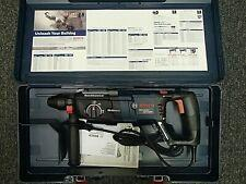 Bosch GBH228 DV Rotary Hammer With SDS-Plus 220V