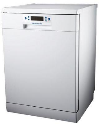 Frigidaire by Electrolux FDFA14FFCSD Freestanding or Under Counter Dishwasher 220-240 Volt/ 60 Hz-Stainless steel